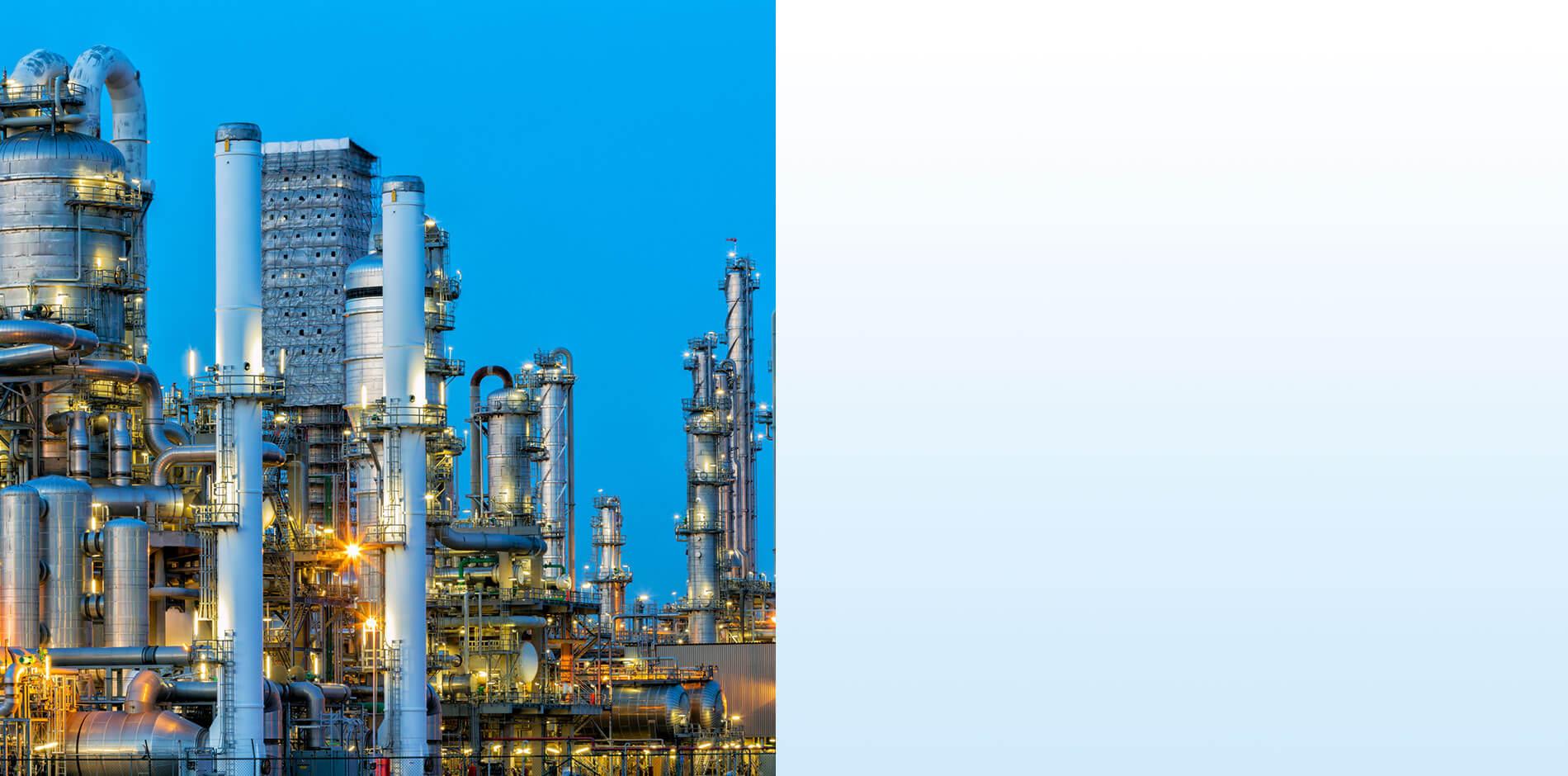 Fluid Concentration & Zero Liquid Discharge (ZLD)